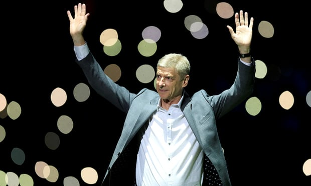 Arsène Wenger enjoying life after Arsenal and yet to decide next move