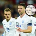 England footballers Jamie Vardy and Gary Cahill retire from international football