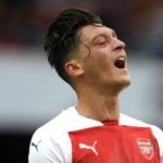 German Coach, Low Breaks Silence Over Ozil's Racism Allegations