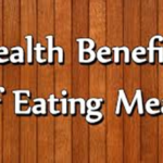 Benefits of Eating Meat
