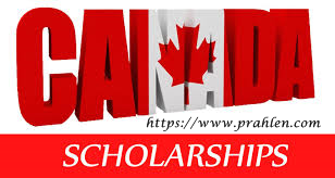scholarships canada for international students