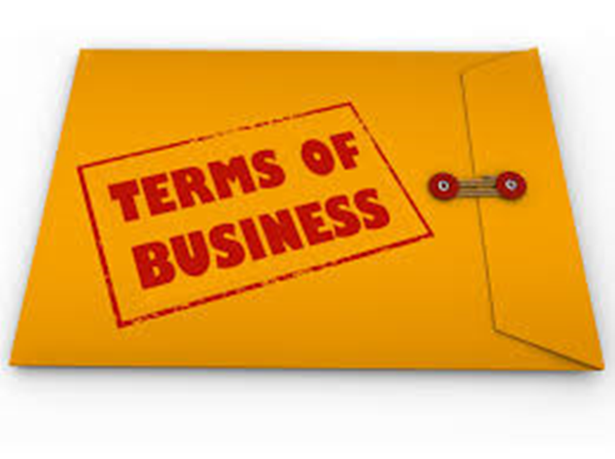 Business Terms