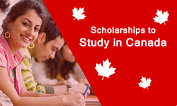 Scholarships of international students in Canada