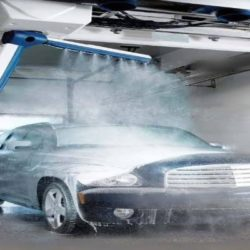 car washing machine
