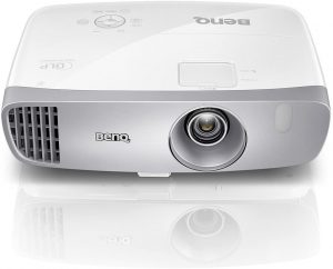 Best Portable Home Theater Projector: BenQ TH671ST
