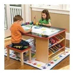 Kid's Activity Tables