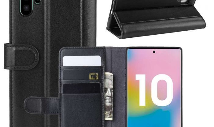 Galaxy Note 10 case