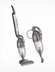VonHaus 2 in 1 Stick & Handheld Vacuum Cleaner 600W