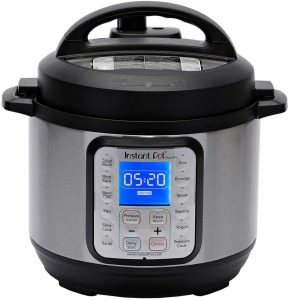 Electric Pressure Cooker amazon black friday deals 2020