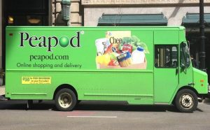 peapod grocery delivery